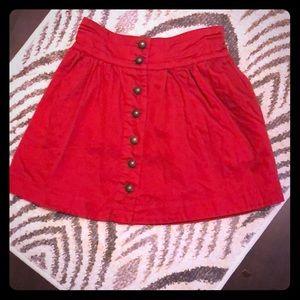 Forever 21 high waisted skirt